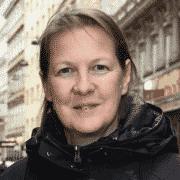 Gudrun Kirchert